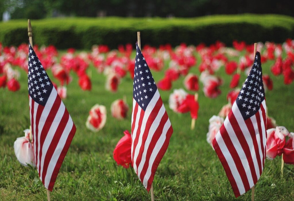 4th July Gifts for Your Home and Garden