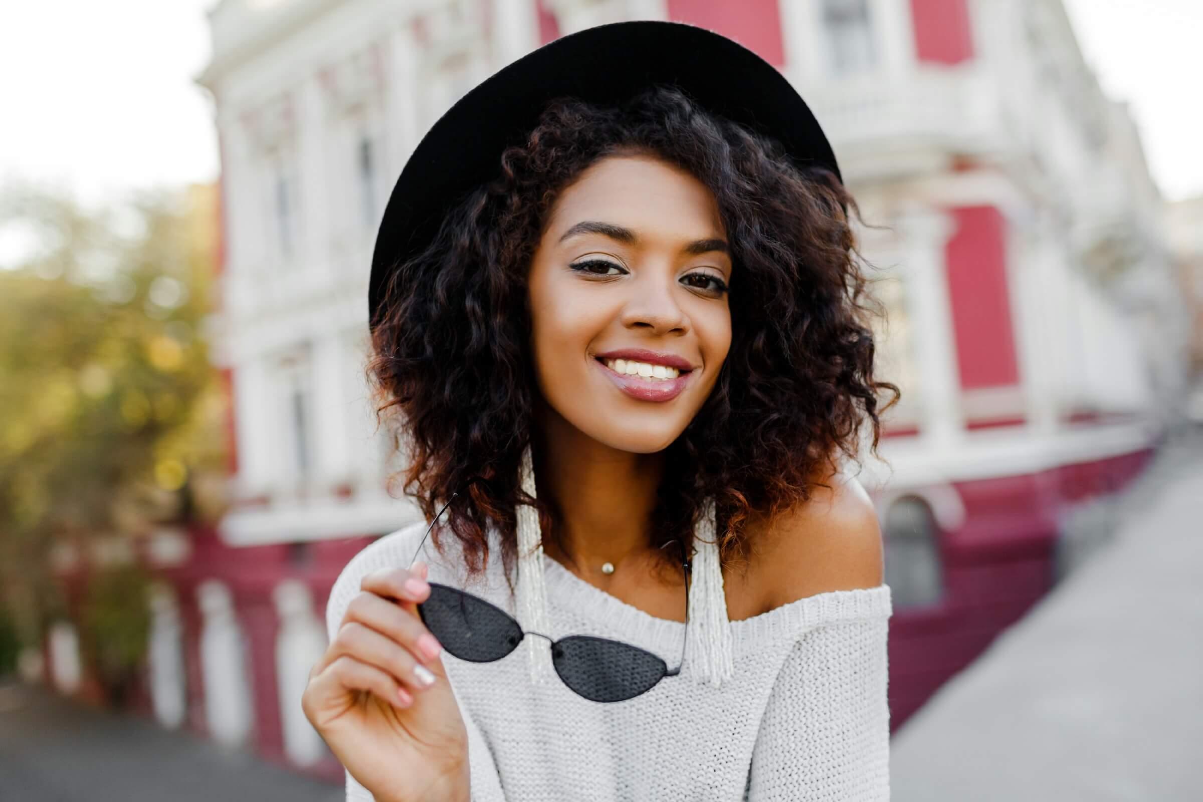 Makeup for Dark Skin From Professional Makeup Artist