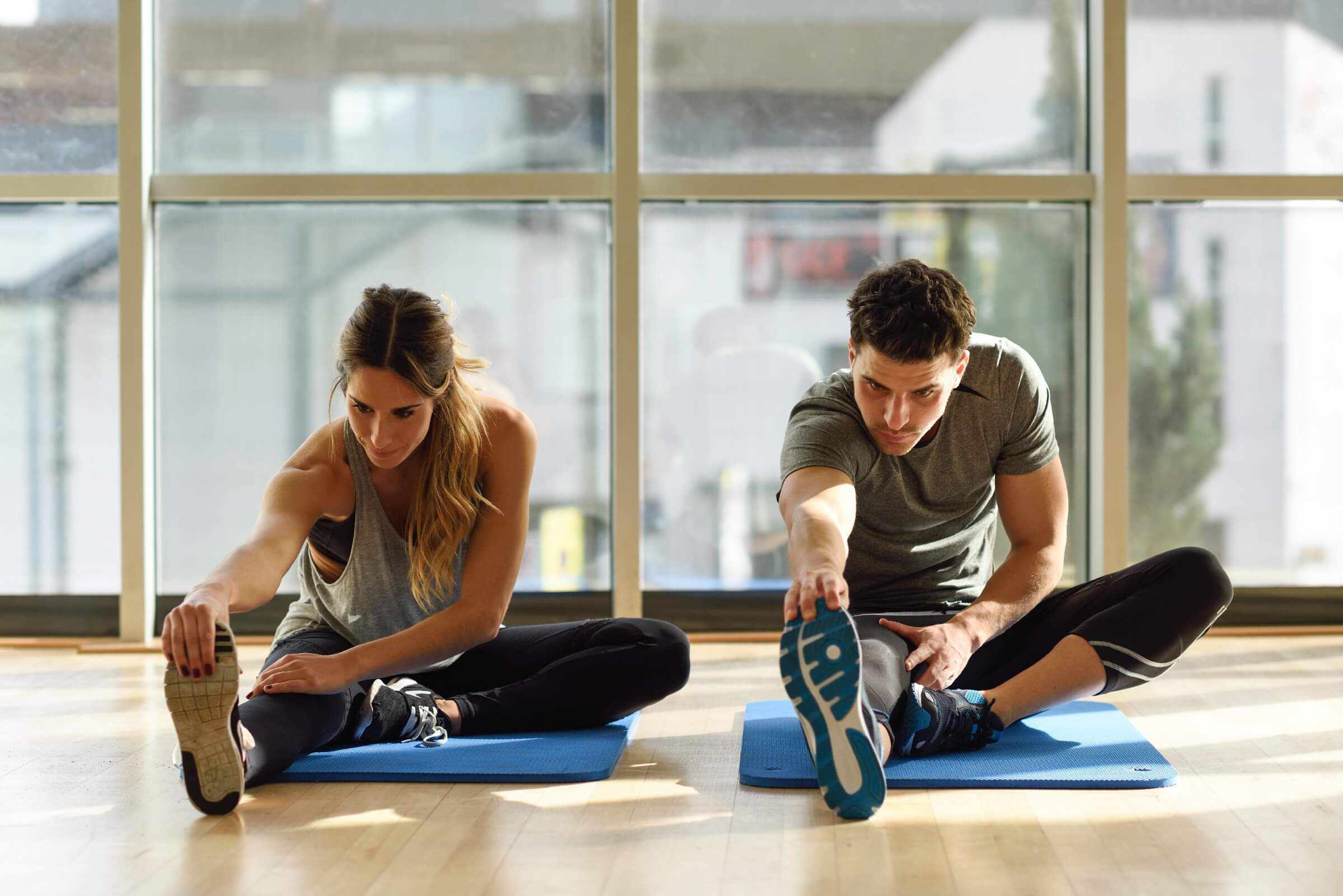 Minimum Exercise Per Day to Stay Active and Healthy