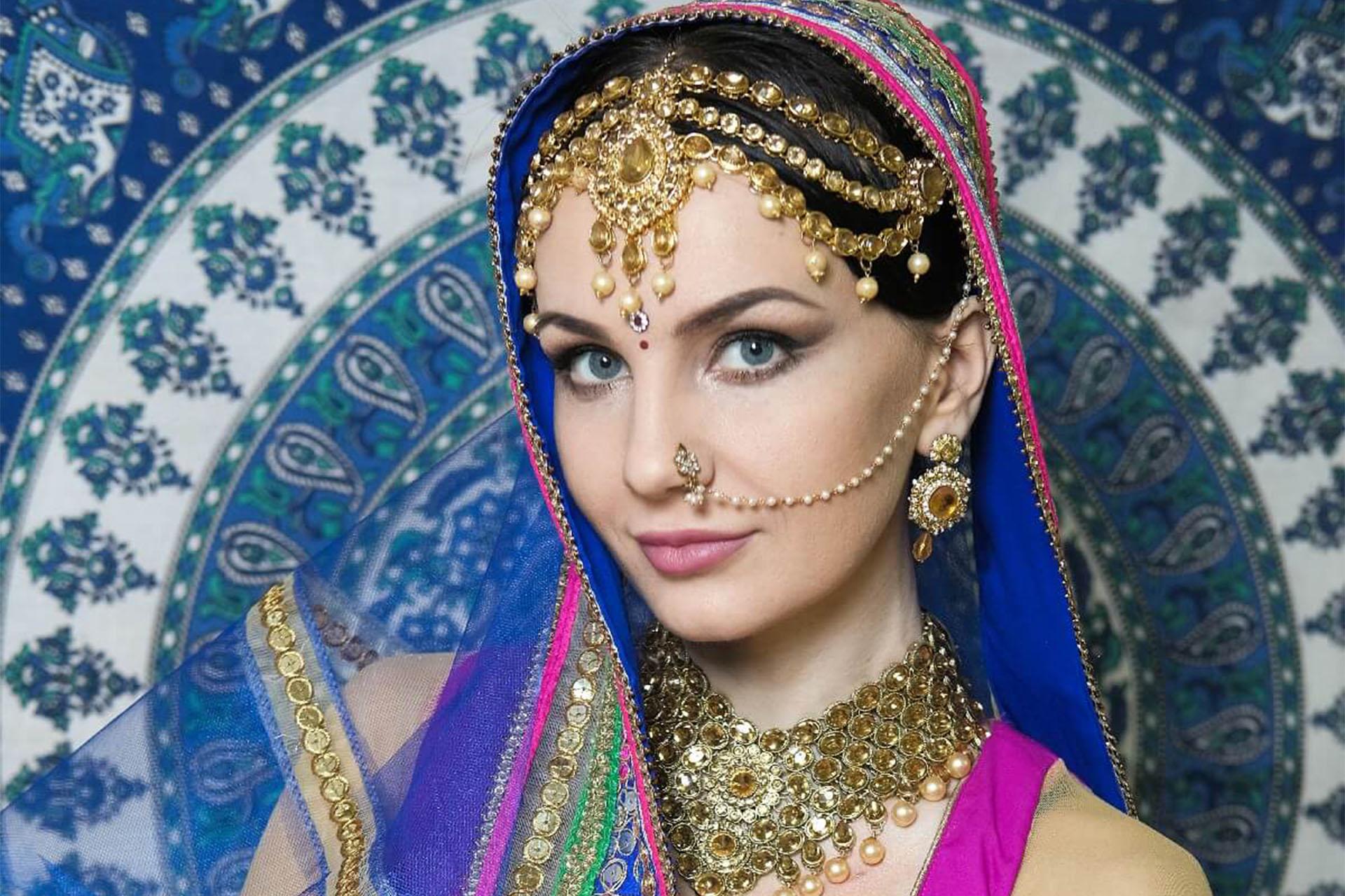 Indian Bridal Makeup Looks to Rock the Wedding Season
