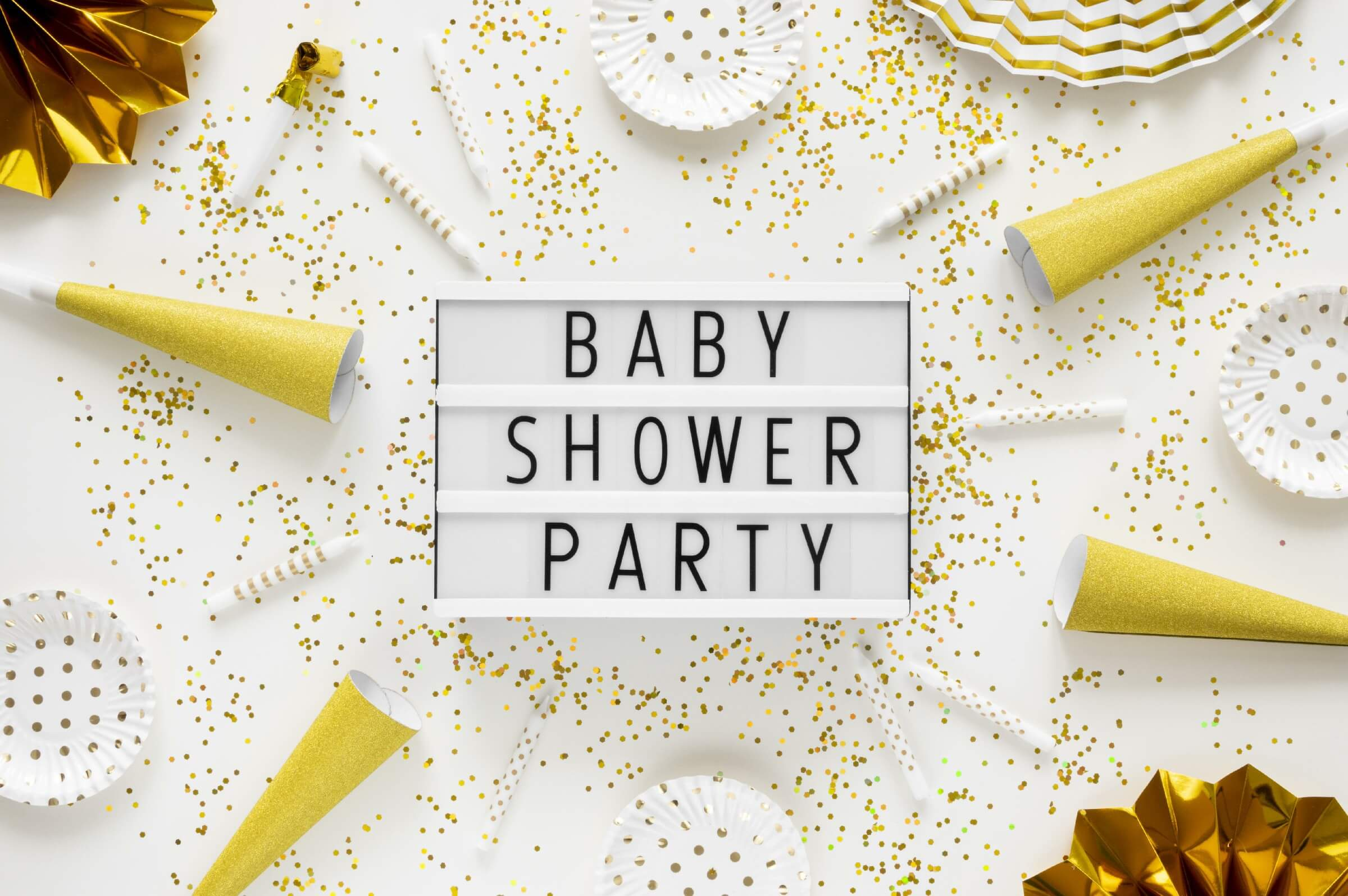 How to Do a Baby Shower Planning Checklist for a Memorable Day