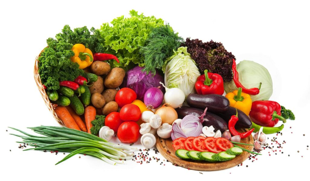What types of food should you consume on a 1500 calorie diet?