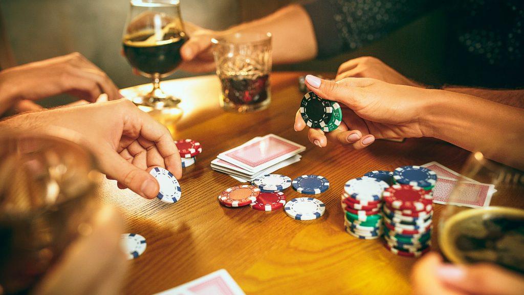 Casino Vegas Party