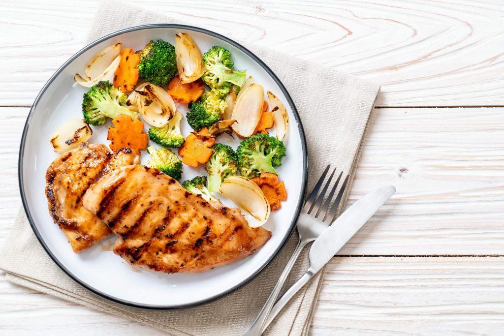 List of food for Dr. Nowzaradan diet plan