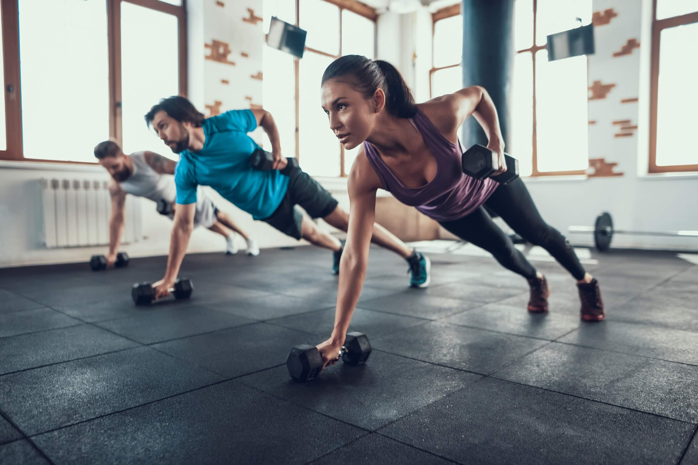 How to Do the Best Metabolic Exercises to Improve Your Metabolism