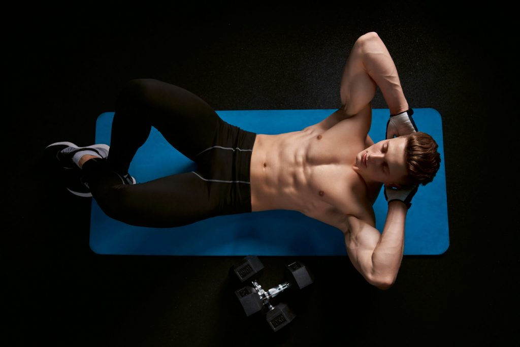 7 minutes workouts for abs
