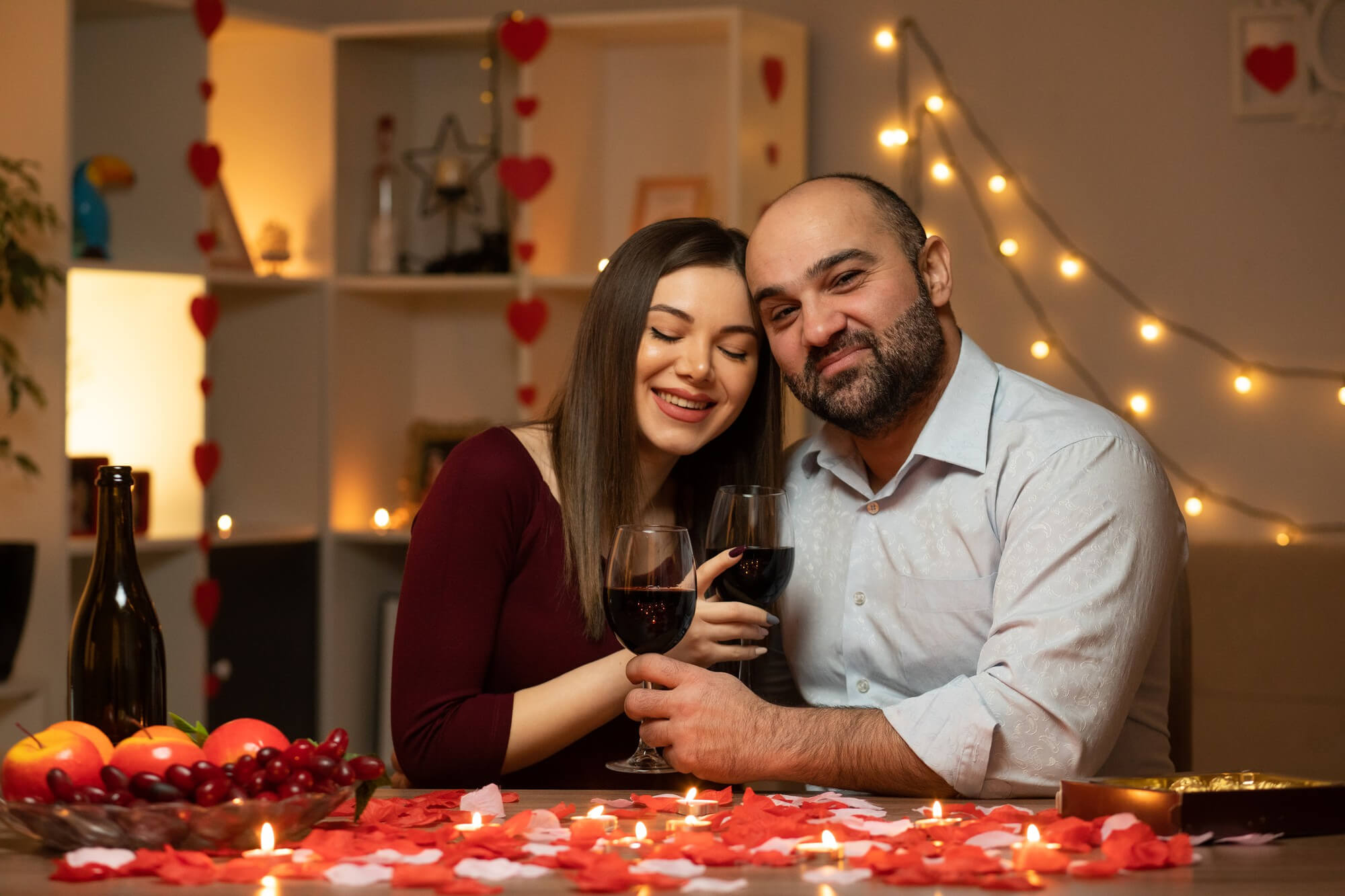 Anniversary Decorations Ideas to Celebrate Your Happy Marriage Life
