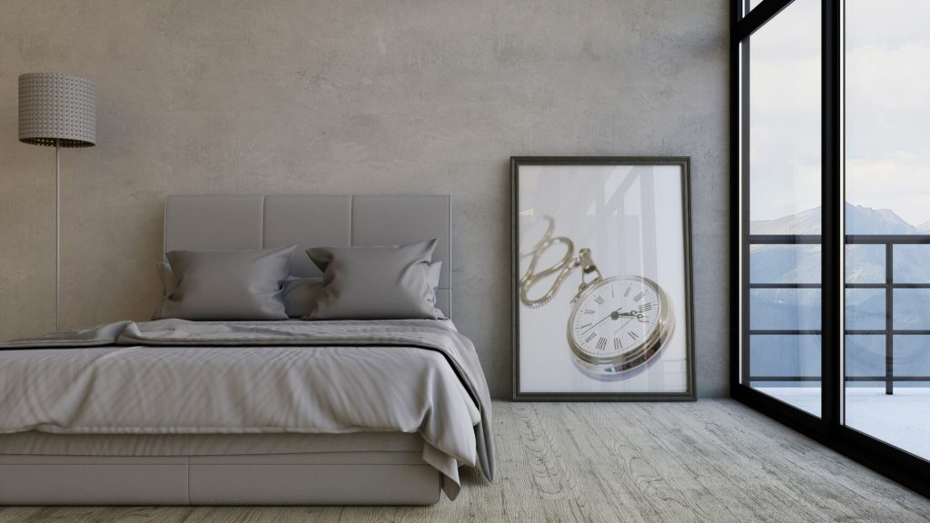 Recreate your bedding style