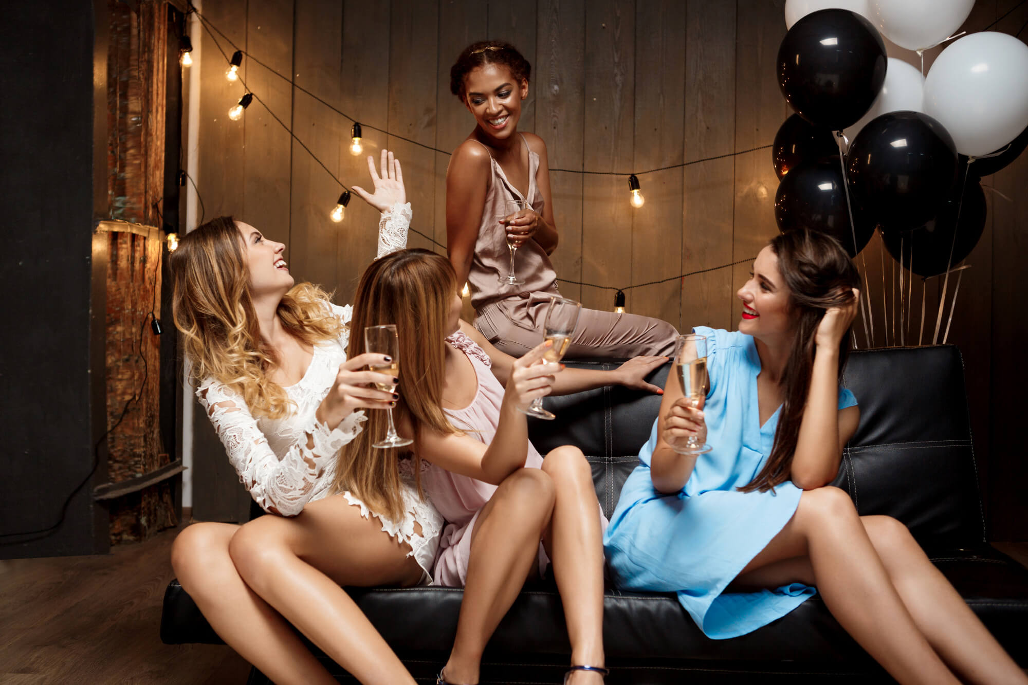 How to plan a bachelorette party for a wonderful time?