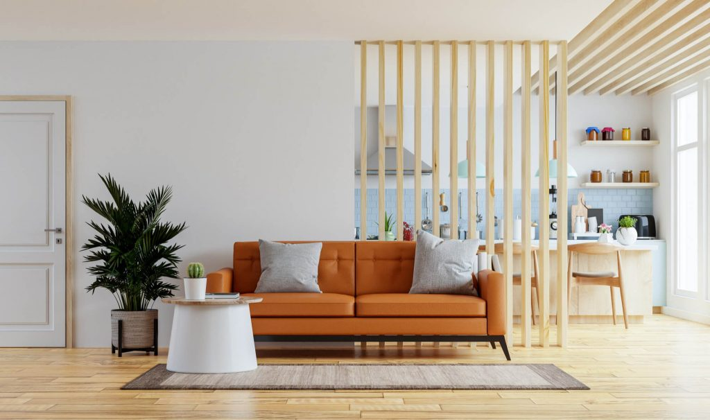 Living room seating for room makeovers