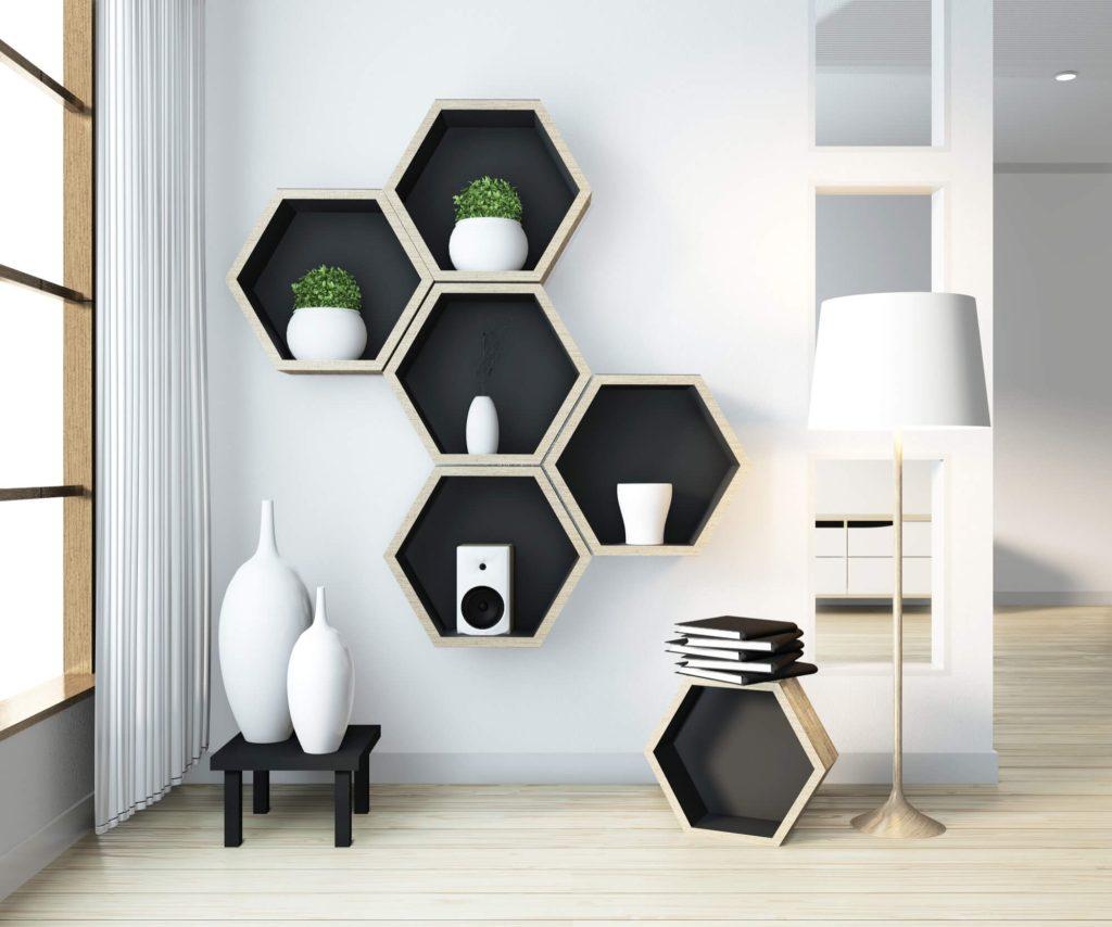 se modern crafts for home decor
